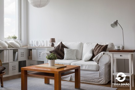 Como valorizar o espaço do seu apartamento