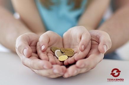 Ensine as crianças a valorizarem o seu dinheiro