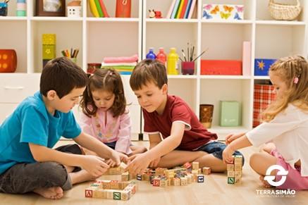 Como ensinar as crianças a serem mais organizadas