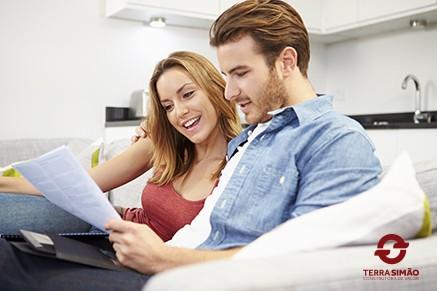 Como dividir as contas entre o casal