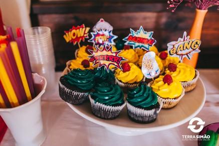 Como organizar uma festa de anivers�rio para o seu filho