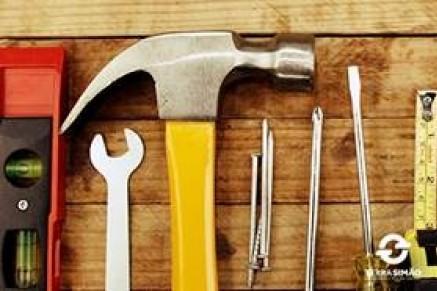 Como montar um kit básicos de ferramentas